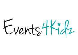 Events4Kidz Logo