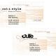 Visitenkarten | cute hairdesign, cut & style