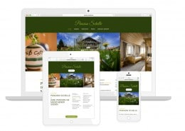 Homepage responsiv | PENSION SCHELLE