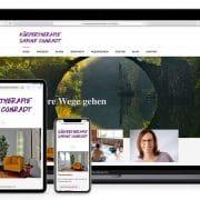 Körpertherapie Sabine Conradt Oberhaching